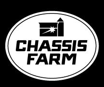 Chassis Farm Logo